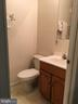 Lower level full bath - 119 FOXHOUND DR, GLEN BURNIE