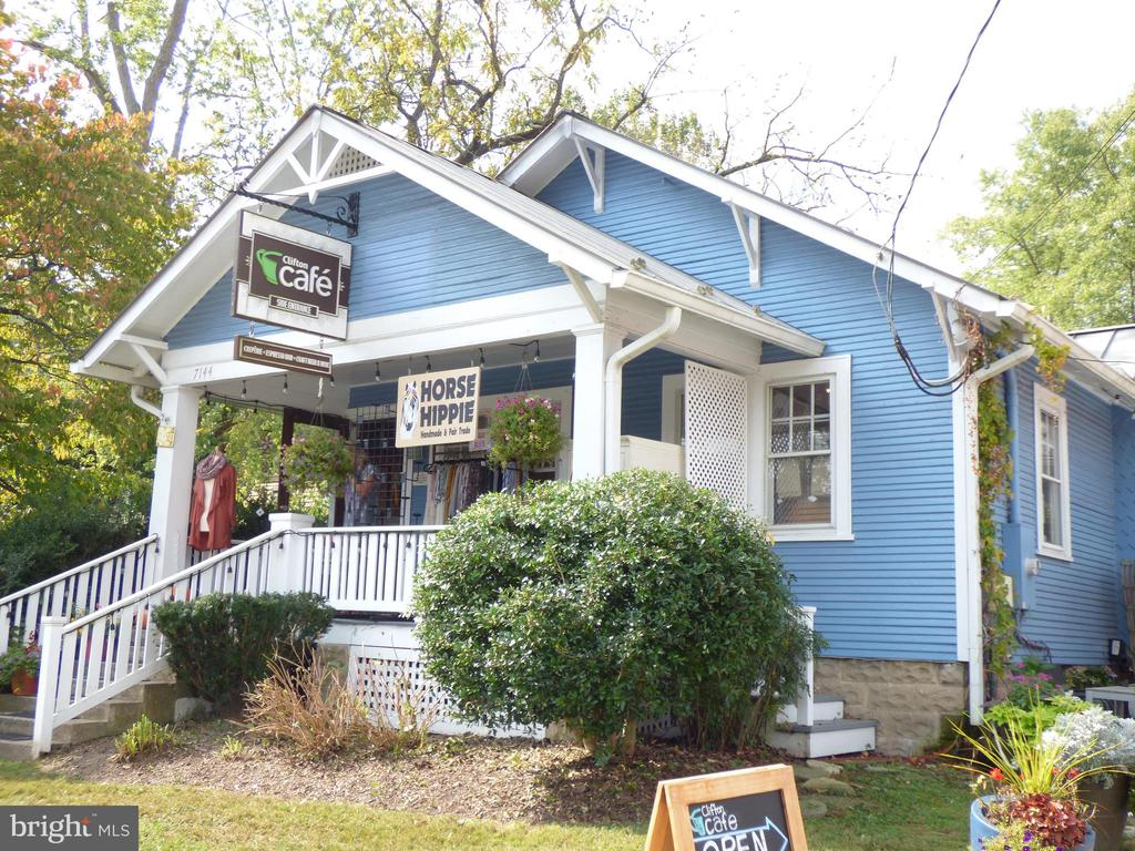 Check out this boutique - 12219 CHAPEL RD, CLIFTON