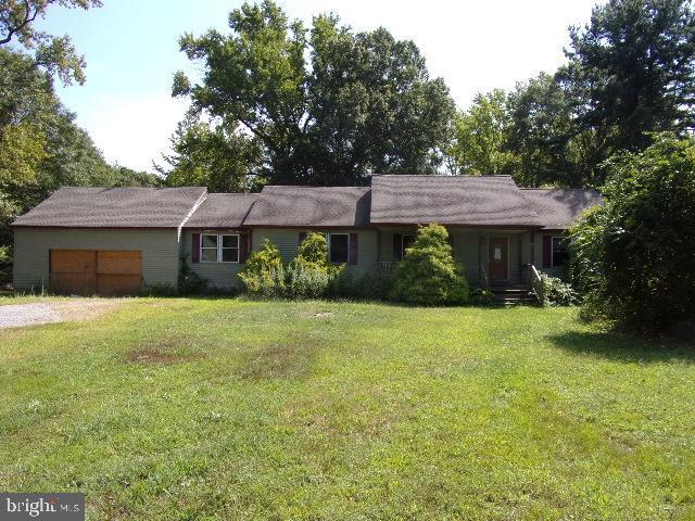 Single Family Homes für Verkauf beim Leesburg, New Jersey 08327 Vereinigte Staaten