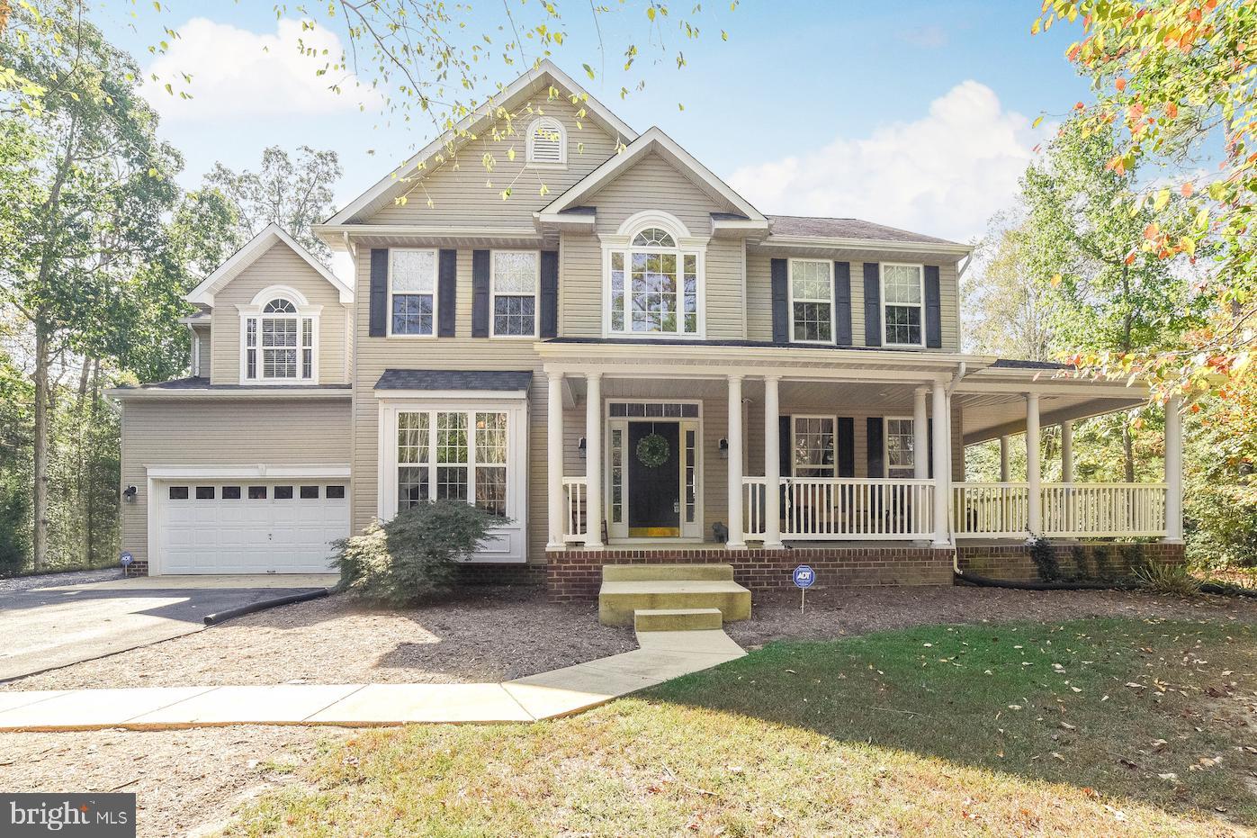 Single Family Homes vì Bán tại Drayden, Maryland 20630 Hoa Kỳ