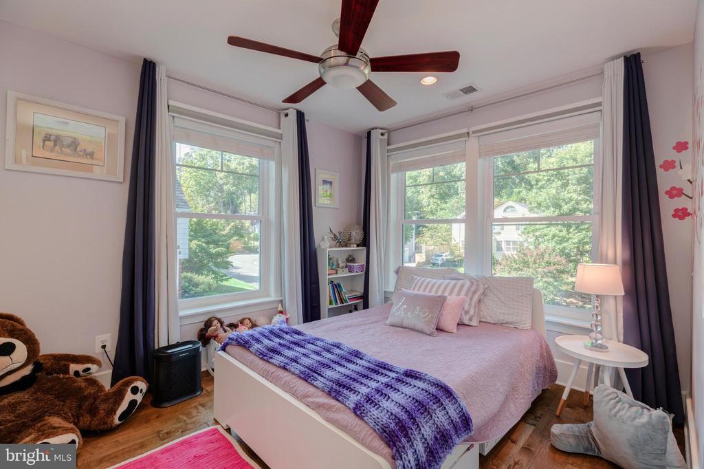 Bedroom 3 - 704 CHALFONTE DR, ALEXANDRIA
