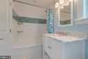 Bathroom 2 - 704 CHALFONTE DR, ALEXANDRIA