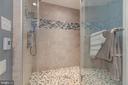 Master Bathroom - 704 CHALFONTE DR, ALEXANDRIA