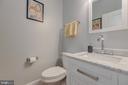 Bathroom 3 - 704 CHALFONTE DR, ALEXANDRIA