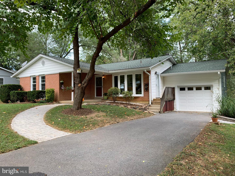 Single Family Homes 용 매매 에 Adamstown, 메릴랜드 21710 미국