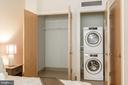 In Unit Laundry - 1133 14TH ST NW #504, WASHINGTON