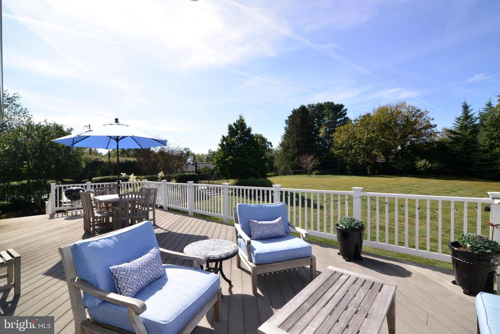 Relax at Your Private Oasis. - 10507 WICKENS RD, VIENNA