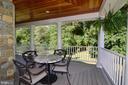 Imagine Sitting Here on Your Gorgeous Front Porch! - 10507 WICKENS RD, VIENNA