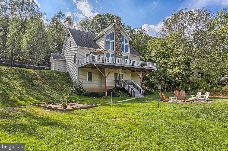 Single Family Homes para Venda às Camp Hill, Pensilvânia 17011 Estados Unidos