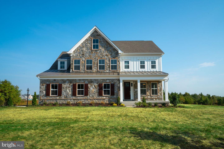 Single Family Homes per Vendita alle ore Centreville, Virginia 20120 Stati Uniti