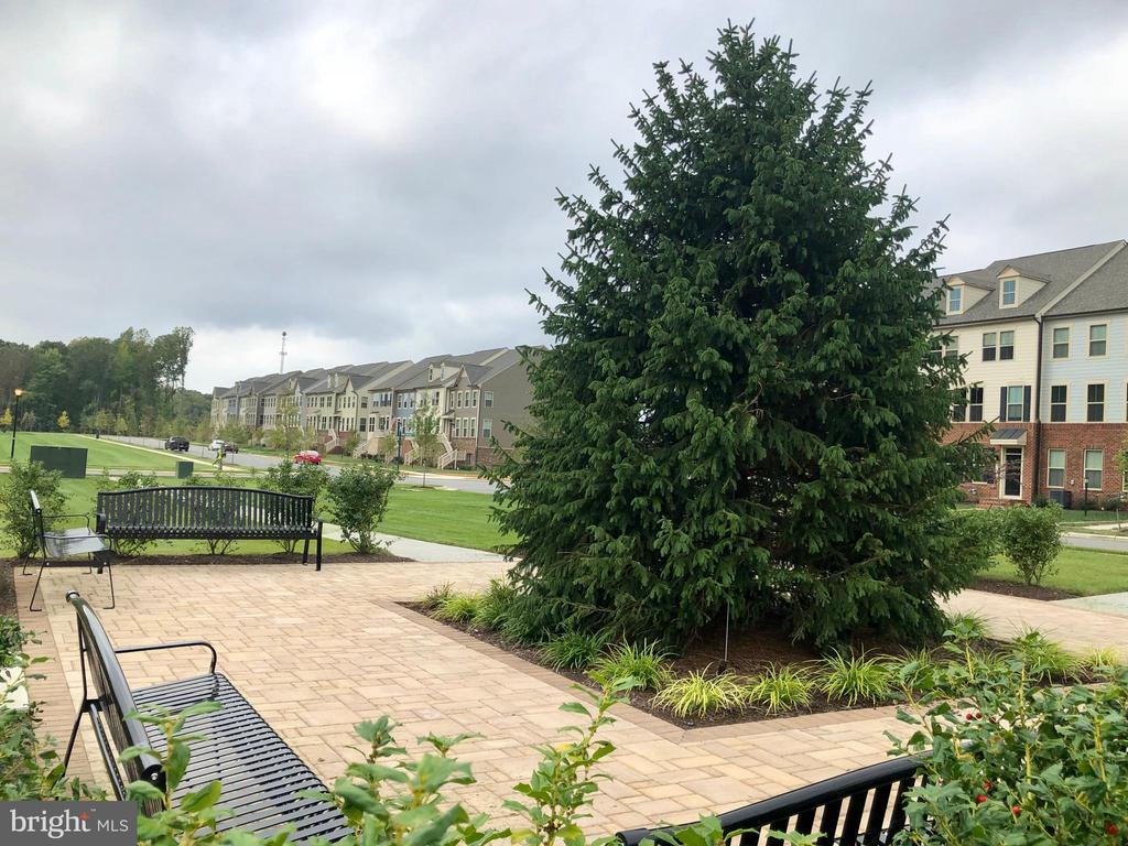 The park up the street...awesome green space - 2283 RIVER BIRCH RD, DUMFRIES