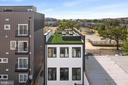 Photo of similar unit: Roofdeck - 711 IRVING ST NW #B, WASHINGTON