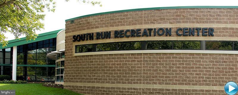 3.7 miles to South Run Rec Center - 8461 SUGAR CREEK LN, SPRINGFIELD