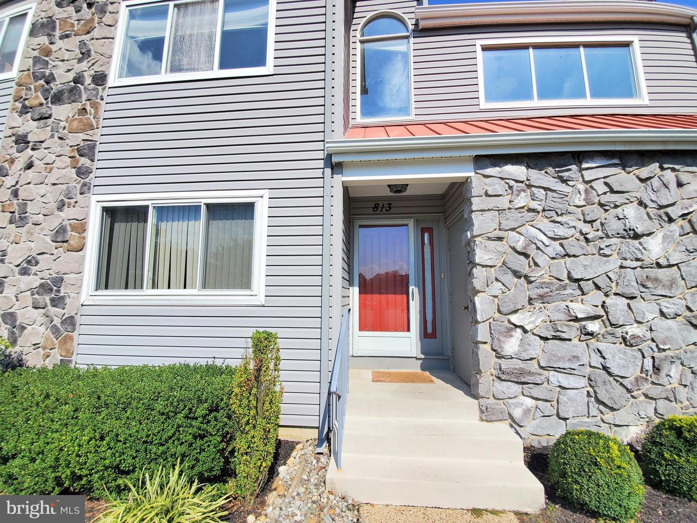 Single Family Homes por un Venta en Cherry Hill, Nueva Jersey 08003 Estados Unidos