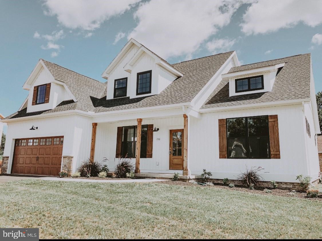 Single Family Homes für Verkauf beim Abbottstown, Pennsylvanien 17301 Vereinigte Staaten