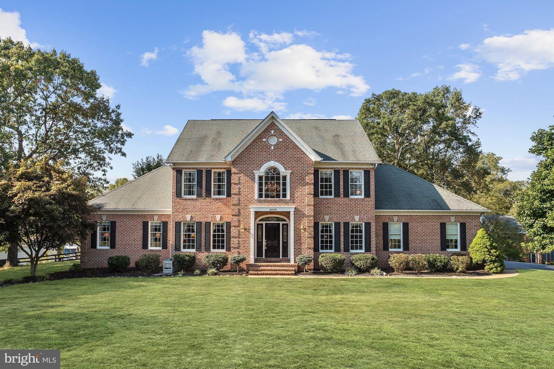 Single Family Homes للـ Sale في Eldersburg, Maryland 21784 United States