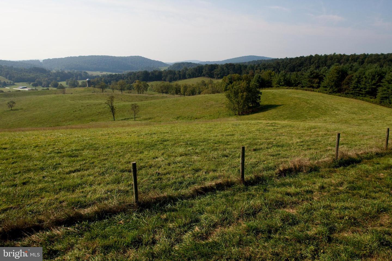 土地 為 出售 在 Rockbridge Baths, 弗吉尼亞州 24473 美國