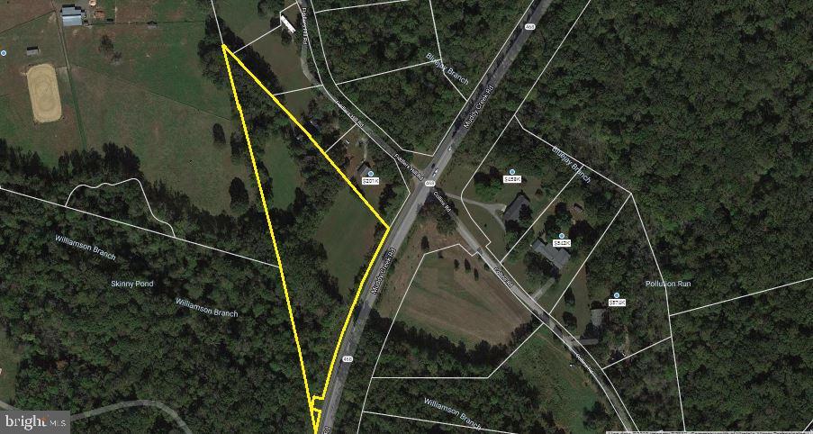 Terreno per Vendita alle ore Edgewater, Maryland 21037 Stati Uniti