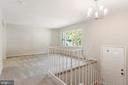 SPACIOUS ROOM - PERFECT FOR HOLIDAY GATHERING - 13227 NASSAU DR, WOODBRIDGE