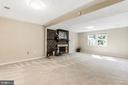 LOWER VIEW 2 FOR TEEN, IN-LAW SUITE OR MAN CAVE. - 13227 NASSAU DR, WOODBRIDGE