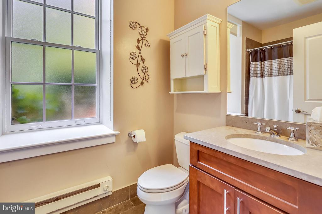 Hall Bath - 215 I ST NE #1A, WASHINGTON