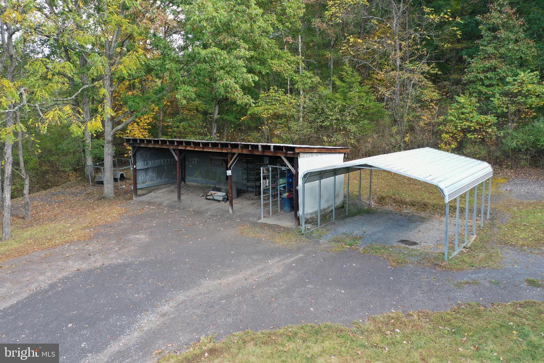 Additional photo for property listing at  Burlington, 西弗吉尼亚州 26710 美国