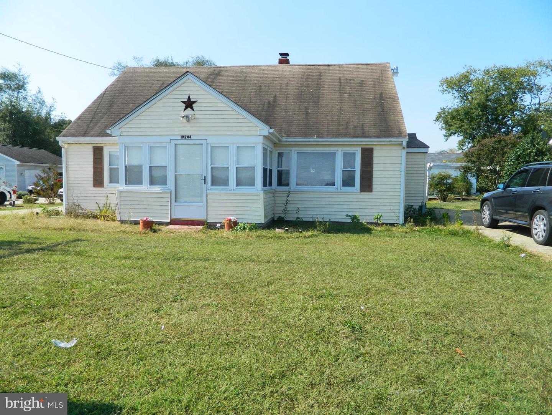 Single Family Homes 용 매매 에 Marydel, 메릴랜드 21649 미국