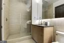 Main Level Guest Bath - 624-1 8TH ST NE #201, WASHINGTON
