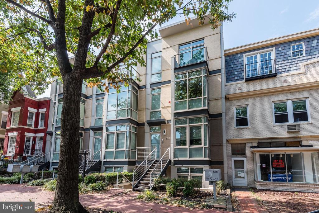 Homefront - 624-1 8TH ST NE #201, WASHINGTON