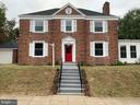1810 Randolph Street NW - Exterior Front - 1810 RANDOLPH ST NE, WASHINGTON