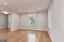 Dining Room - 1810 RANDOLPH ST NE, WASHINGTON