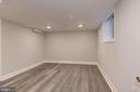 Bedroom 6 - 1810 RANDOLPH ST NE, WASHINGTON