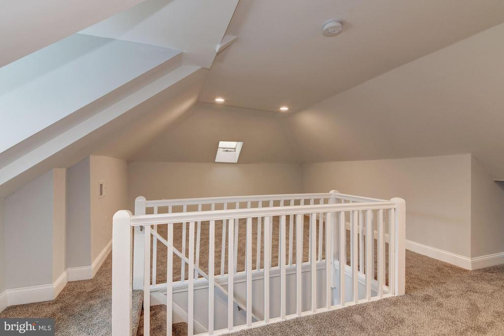 Bedroom 5 - 1810 RANDOLPH ST NE, WASHINGTON