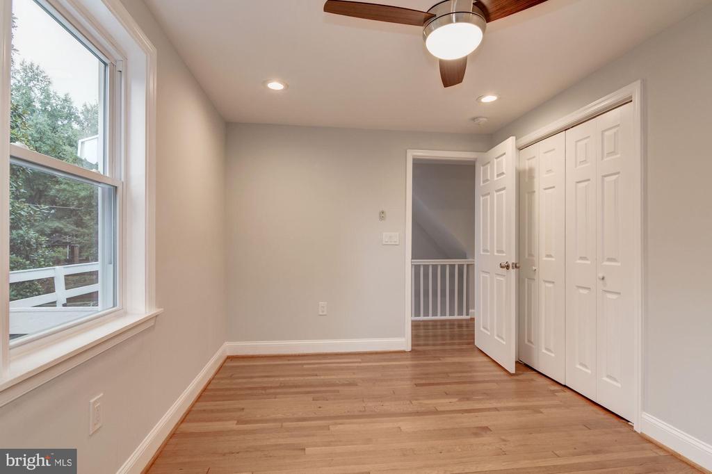 Bedroom 3 - 1810 RANDOLPH ST NE, WASHINGTON