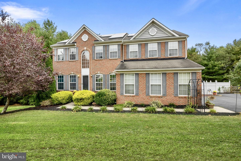 Single Family Homes для того Продажа на Colora, Мэриленд 21917 Соединенные Штаты