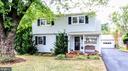 Welcome home to 1836 Gilson Street - 1836 GILSON ST, FALLS CHURCH