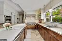 Custom Kitchen & Professional SS Appliances - 12580 HALL SHOP RD, FULTON