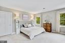 En-Suite Bedroom - 12580 HALL SHOP RD, FULTON