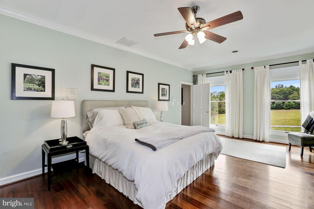Master Suite Bedroom - 12580 HALL SHOP RD, FULTON