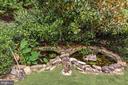 Koi Pond - 12580 HALL SHOP RD, FULTON
