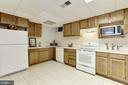 Apartment Kitchen - 12580 HALL SHOP RD, FULTON
