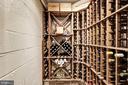 Conditioned Wine Cellar - 12580 HALL SHOP RD, FULTON