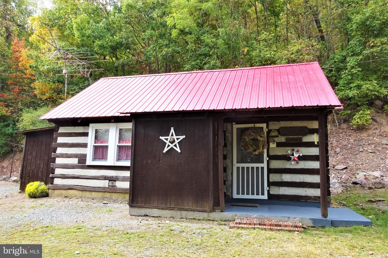 Single Family Homes για την Πώληση στο Spring Run, Πενσιλβανια 17262 Ηνωμένες Πολιτείες