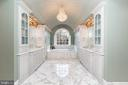 Master Bathroom - 8548-A GEORGETOWN PIKE, MCLEAN