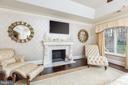 Master Bedroom Suite - 8548-A GEORGETOWN PIKE, MCLEAN