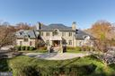 Front Exterior - 8548-A GEORGETOWN PIKE, MCLEAN