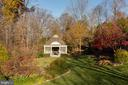 Gazebo - 8548-A GEORGETOWN PIKE, MCLEAN