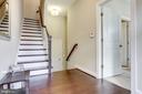 Foyer - 1106 S EDGEWOOD ST, ARLINGTON