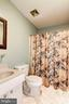 Full Bathroom #2 - Located on Upstairs Level - 1706 TYVALE CT, VIENNA