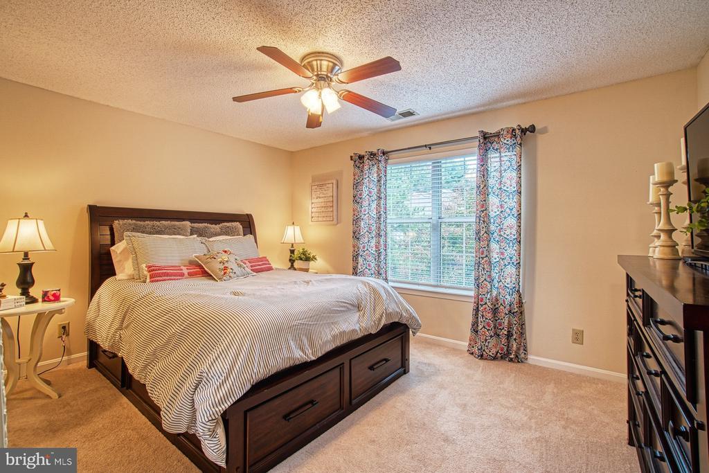 Light Filled Master Bedroom - 12004 GOLF RIDGE CT #302, FAIRFAX